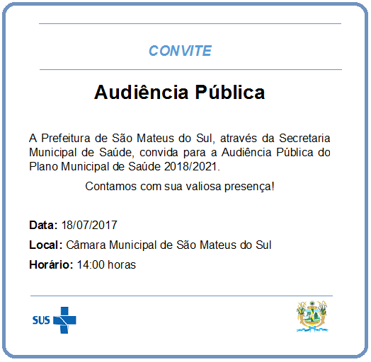 Noticia convite-audiencia-publica-saude